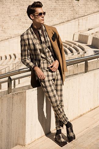 Roberto P Luxury fw 16/17