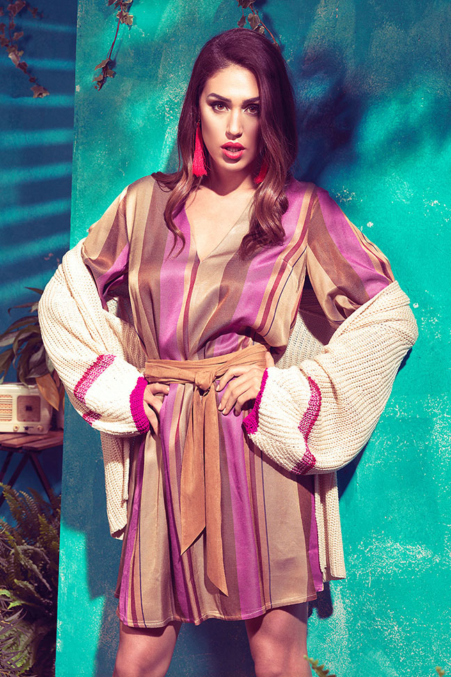 Eco Fashion – Spring/Summer 2018