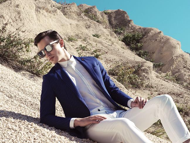 Roberto P Luxury – Spring/Summer 2018